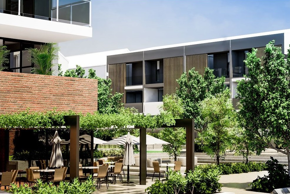 Norwood Green - Apartments In Adelaide